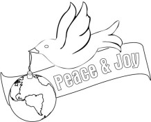 Peace-Joy-Sign-Coloring-Page